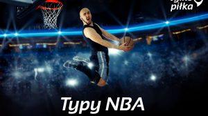 typy NBA
