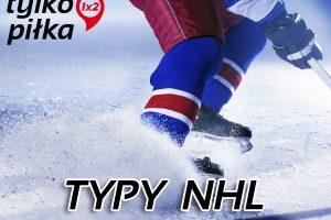 typy NHL
